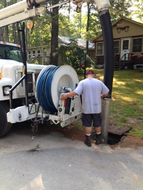 Catch Basin Cleaning By Northeast Sewer Amp Drain Service
