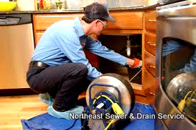 Portland Maine Drain Cleaning